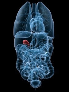 Top 10 Posts of 2013 - How I Stopped a Gall Bladder Attack Naturally