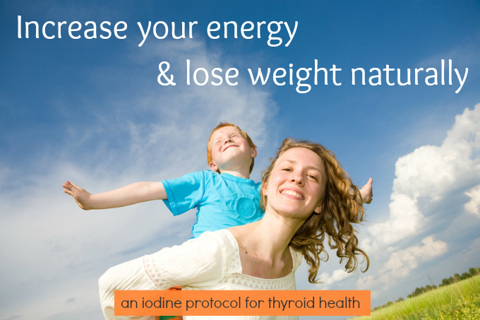 Top 10 Posts of 2013 - How to Lose Weight and Have More Energy: At-Home Iodine Protocol