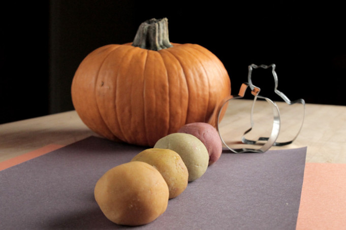 Real Food Pumpkin Fever (allergy-friendly recipes)