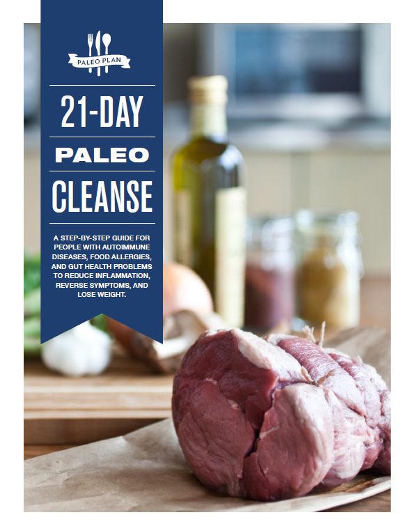 21 Day Paleo Cleanse Review