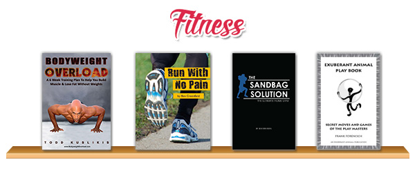 Get $850+ in eBooks for Less than a Trip to the Gym