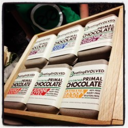 How I Save Money with Bundle Discounts - primal chocolate sampler