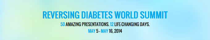 Reversing Type 2 Diabetes Summit